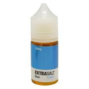 Extra Salt Blue 30мл (50мг) - Жидкость для Электронных сигарет