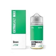 Extra Salt Max Green 100мл (3) - Жидкость для Электронных сигарет