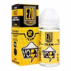 Ezo Team Volt 100мл (3мг) - Жидкость для Электронных сигарет