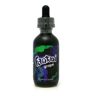 Fantasi Grape 60мл (3мг) - Жидкость для Электронных сигарет (Clone)