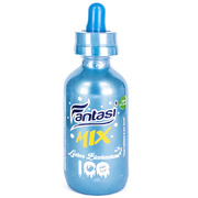 Fantasi Mix Lychee Blackcurrant Ice 60мл (3) - Жидкость для Электронных сигарет (Clone)