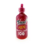 Fantasi Mix Strawberry Apple Ice 120мл (3мг) - Жидкость для Электронных сигарет (Clone)