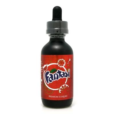 Fantasi Orange 60мл (3) - Жидкость для Электронных сигарет (Clone)