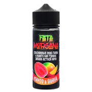Fata Morgana Mango Guava 120мл (3) - Жидкость для Электронных сигарет
