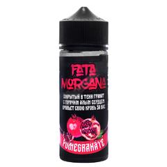 Fata Morgana Pomergranate 120мл (3мг) - Жидкость для Электронных сигарет