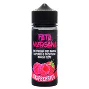Fata Morgana Raspberries 120мл (3мг) - Жидкость для Электронных сигарет