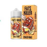 Fats Killer Crach Ball 100мл (3) - Жидкость для Электронных сигарет