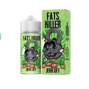 Fats Killer Jerk Lift 100мл (3) - Жидкость для Электронных сигарет