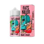 Fats Killer Ready, Steady 100мл (3) - Жидкость для Электронных сигарет
