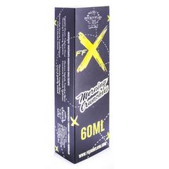 FFX Morning Crunchies 60мл (3мг) - Жидкость для Электронных сигарет