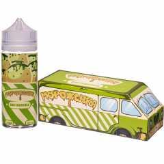 Мороженка Фисташковая 120мл (3мг) - Жидкость для Электронных сигарет