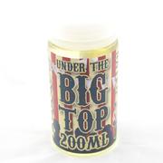 Under the Big Top Focus 200мл (3мг) - Жидкость для Электронных сигарет