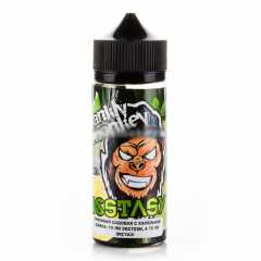 Frankly Monkey Low Cost Ecstasy 120мл (3мг) - Жидкость для Электронных сигарет