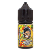 Frankly Monkey Low Cost Salt Banana Peach 30мл (20мг) - Жидкость для Электронных сигарет