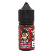 Frankly Monkey Low Cost Salt Sweet Strawberries 30мл (20мг) - Жидкость для Электронных сигарет