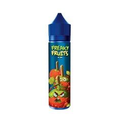 Freaky Fruits Яблоко в Карамели 60мл (3мг) - Жидкость для Электронных сигарет
