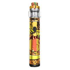 Freemax Twister 2300mAh 80W (Cтартовый набор) (Оранжевый)