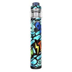 Freemax Twister 2300mAh 80W (Cтартовый набор) (Синий)