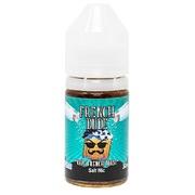 Vape Breakfast French Dude Salt 30мл (25мг) - Жидкость для Электронных сигарет