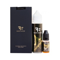 French Flavour Classics French 50мл (3) - Жидкость для Электронных сигарет