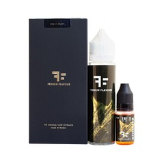 French Flavour Classics USA 50мл (3) - Жидкость для Электронных сигарет