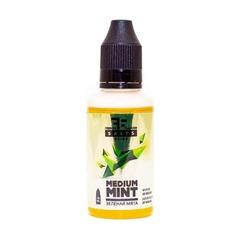 French Flavour Salt Medium Mint 30мл (20) - Жидкость для Электронных сигарет