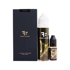 French Flavour Sweet & Tasty Speculoos 50мл (3) - Жидкость для Электронных сигарет