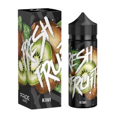 Fresh Fruits Kiwi 120мл (3мг) - Жидкость для Электронных сигарет
