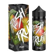 Fresh Fruits Pear 120мл (0мг) - Жидкость для Электронных сигарет