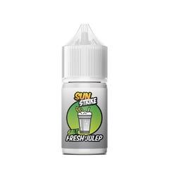 Sun Strike Salt Fresh Julep 30мл (35мг) - Жидкость для Электронных сигарет