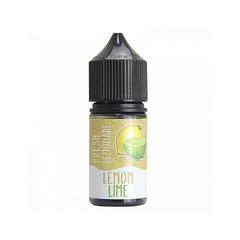 Fresh Lemonade Salt Lemon Lime 30мл (20мг) - Жидкость для Электронных сигарет