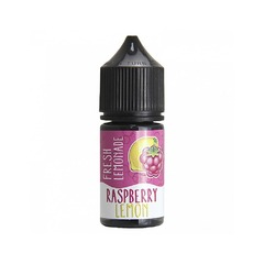 Fresh Lemonade Salt Raspberry Lemon 30мл (20мг) - Жидкость для Электронных сигарет