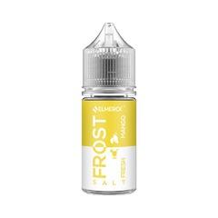 Frost Salt Fresh Mango 30мл (25мг) - Жидкость для Электронных сигарет