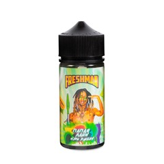Freshman Папайя, лайм, мэри джейн 100мл (3) - Жидкость для Электронных сигарет