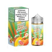 Frozen Fruit Monster Mango Peach Guava 100мл (3) - Жидкость для Электронных сигарет