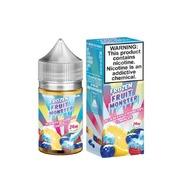 Frozen Fruit Monster Salt Blueberry Raspberry Lemon 30мл (20) - Жидкость для Электронных сигарет