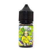 Fruit Fighter Salt Яблоко-Лимон 30мл (20) - Жидкость для Электронных сигарет
