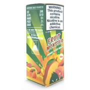 Fruit Monster Salt Mango Peach Guava 30мл (48мг) - Жидкость для Электронных сигарет