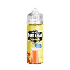 Nitro's Cold Brew Fruit Splash 100мл (3мг) - Жидкость для Электронных сигарет