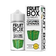 Fruitbox Cucumber Lemonade 100мл (0) - Жидкость для Электронных сигарет