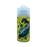 Splash Фруктовая фантазия 100мл (0) - Жидкость для Электронных сигарет