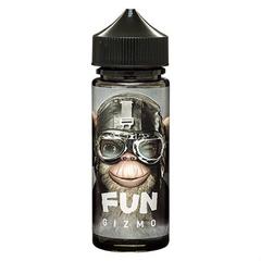 Gizmo Fun 120мл (3мг) - Жидкость для Электронных сигарет