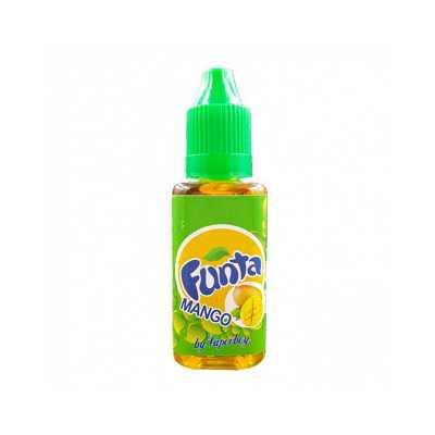 Жидкость для Электронных сигарет Funta Mango 30мл (0) (Clone)