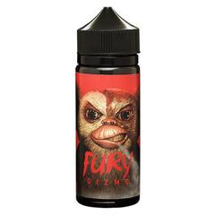 Gizmo Fury 120мл (0мг) - Жидкость для Электронных сигарет