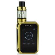 SmokTech SMOK G-Priv 220W + TFV8 Big Baby (Стартовый набор), (Золотой)