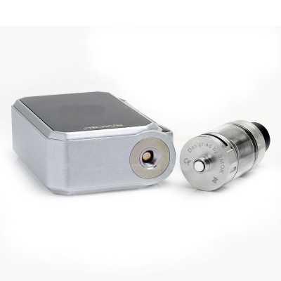 SmokTech Smok G-Priv 220W (Стартовый набор) (Стальной)