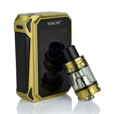 SmokTech Smok G-Priv 220W (Стартовый набор) (Золотой)