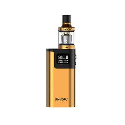 SmokTech Smok G80 80W (Стартовый набор) (Золотой)