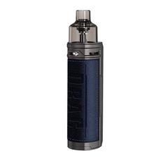 Стартовый набор Voopoo Drag X 85W Pod-Mod Kit Galaxy Blue