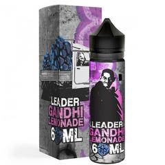 Leader Gandhi Lemonade 60мл (3мг) - Жидкость для Электронных сигарет